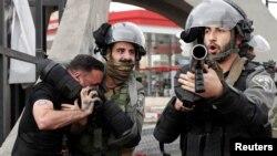 Svakodnevni sukobi u Jerusalimu