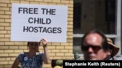 Protesti protiv odvajanja djece od roditelja u SAD