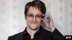 Эдвард Сноуден в Москве, 21 октября 2015 г.