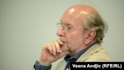 """Brkić: Zbog interesa onih, a to su ljudi iz """"Etihada"""", koji su iznajmili """"Er Srbiji"""" 11 aviona, oni neće da izlaze iz vlasništva"""