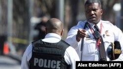 Чоловік, який відкрив вогонь, загинув у перестрілці з поліцією