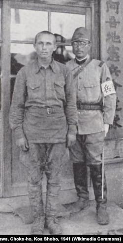 Советский военнопленный