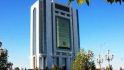 Henki: Türkmenistanyň Merkezi bankynyň işini wagtlaýyn togtatmagyň wagty geldi
