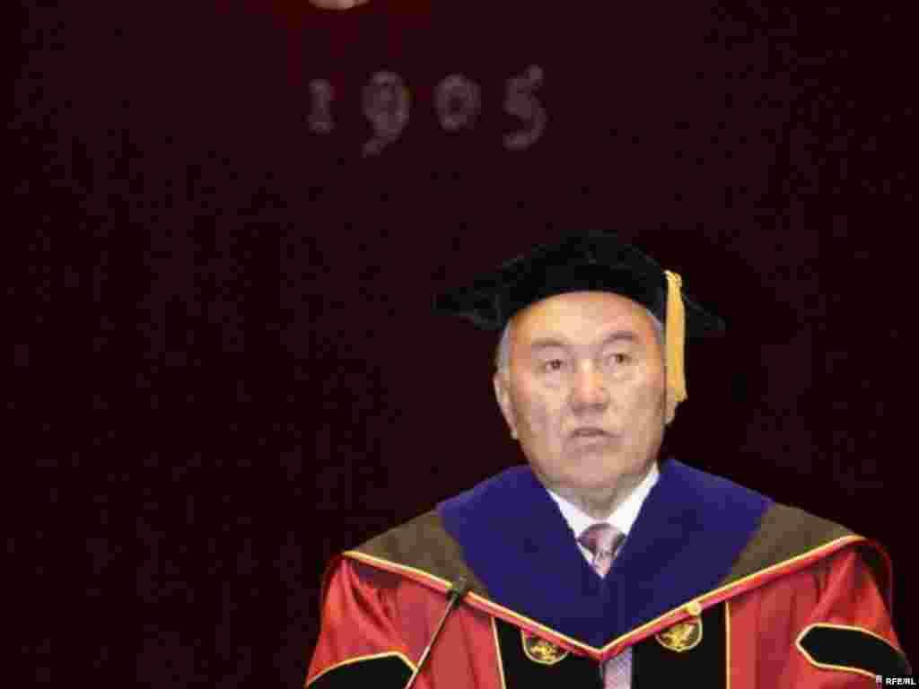 Казахстан. 9 – 13 апреля 2012 года #10