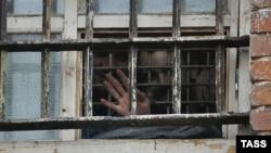 Заключенные в Бутырском следственном изоляторе (СИЗО №2)