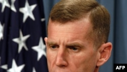 The new U.S. commander in Afghanistan, General Stanley McChrystal, has said he will take new steps to reduce civilian casualties.