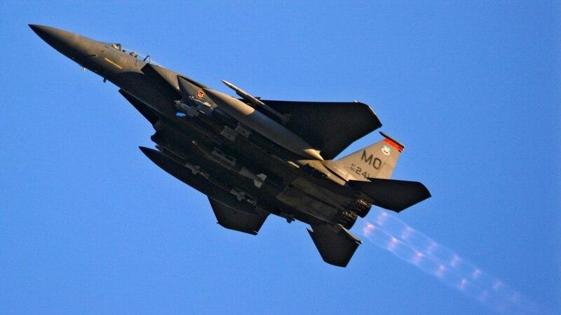 Силы коалиции: сирийский самолет сбит в целях самозащиты