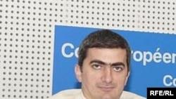 Էռնեստ Վարդանյան