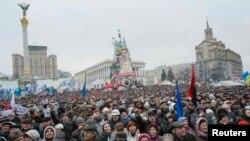 Анти-владините протести во Украина