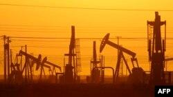Добыча сланцевой нефти в Соединенных Штатах