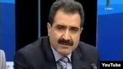 Fərəc Quliyev