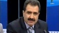 Fərəc Quliyev: 'Başqa dövlətin bayrağını Nardaranda asmışdılar, uşaqları məktəblərə buraxmırdılar'