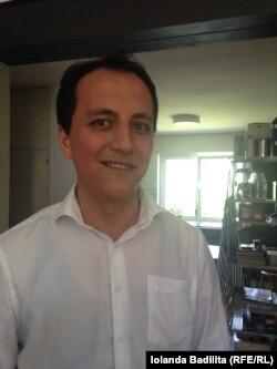 Ahmad Ammi