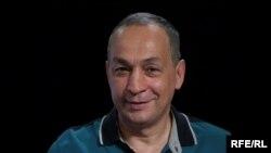 Александр Шестун, глава Серпуховского района Московской области