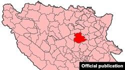 Zavidoviq, Bosnje Hercegovinë.