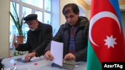 No elections in Azerbaijan have been recognized as free and fair by Western observers.