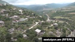 Լոռու մարզի Շնող գյուղը, արխիվ