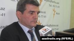 Fazil Mustafa, 10 oktyabr 2011