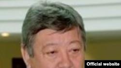 Musabek Alimbekov