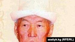 Кыргыз эл акыны Жалил Садыков 21-октябрда, 78 жаш курагында дүйнө салды.