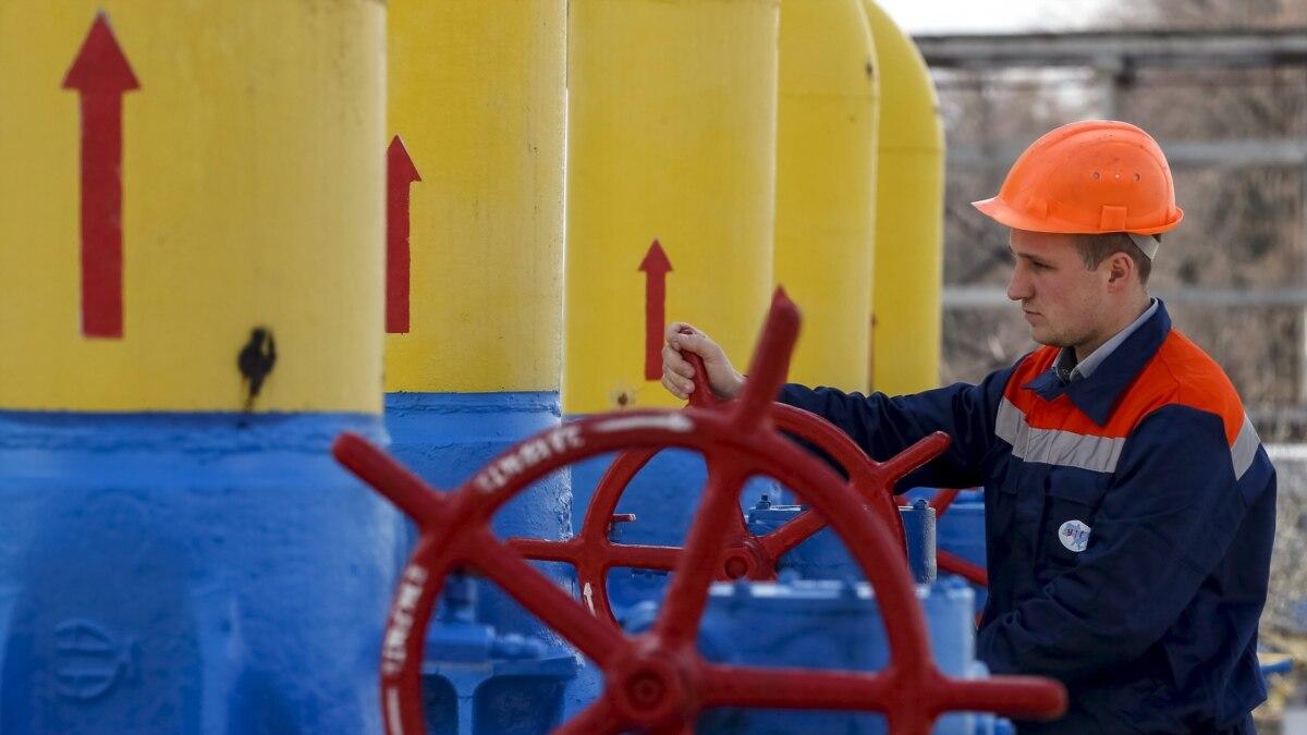 Тепло без России: Украина накопила рекордные запасы газа