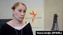 Pokret slobodnih građana još nema definisan stav o Kosovu: Aida Ćorović