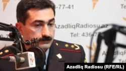 Камран Алиев