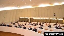 Međunarodna konferencija u organizaciji Panevropske unije u Sarajevu