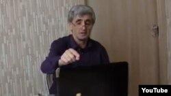Рамазан Джалалдинов