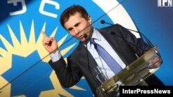 По закону, у Иванишвили остается три рабочих дня, чтобы выплатить 150-миллионный штраф