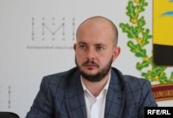Роман Кисленко