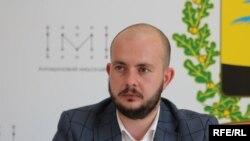 Роман Кисленко, керівник аналітичного відділу ГО «Точка доступу»