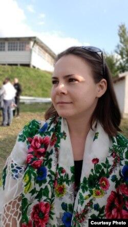 Anna Ceban, Diaconia, Chișinău
