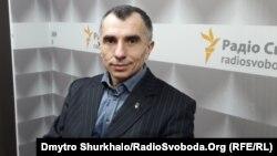 Віктор Брехуненко