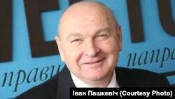 Іван Пашкевіч