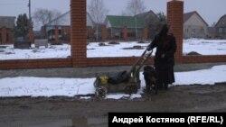 Село Плеханово