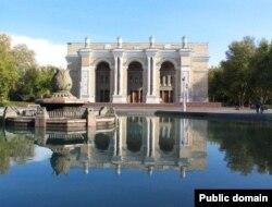 Ташкенттагы Нәвайи исемендәге опера һәм балет театры