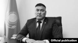 Жолан Омаров.