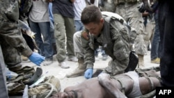 Помощь для пострадавших гаитян потребуется не только сегодня.