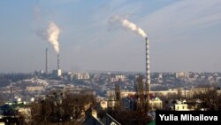 Centralele Termoelectrice din Chişinău