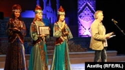 Узган елгы кинофестивальгә йомгак 11 сентябрь ясалды