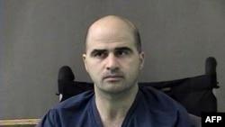 Американский майор Нидаль Хасан, убивший 13 сослуживцев