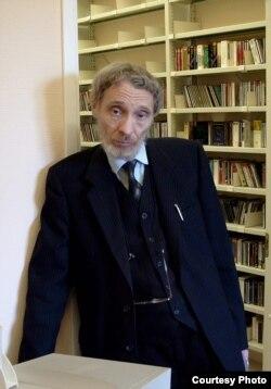 Юрий Кружнов
