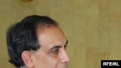 Ambasadorul Asif J. Chaudhry