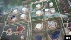 Rafinerija Naftne industrije Srbije u Pančevu