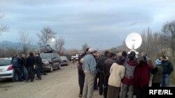 """Более 15 тысяч спутниковых систем продолжают """"мотать срок"""" на грузинской таможне"""