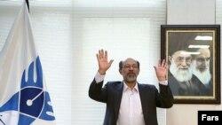 حمید میرزاده، سرپرست دانشگاه آزاد اسلامی