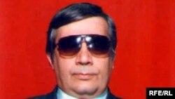 Mehdi Məmmədov