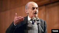 Булат Окуджава, 1993 рік