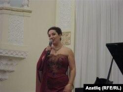 Элина Шиһабетдинова